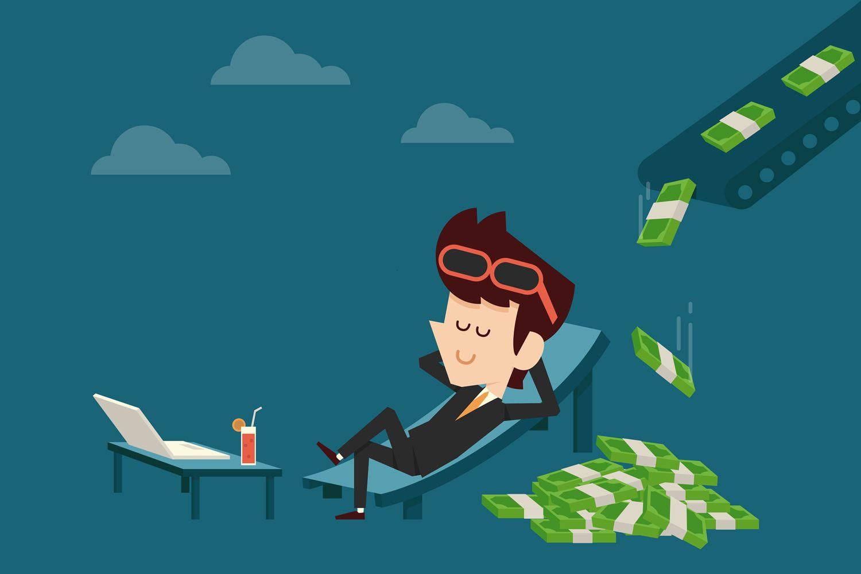 05 bước để đạt được tự do tài chính với mức lương 10 triệu - Ảnh 2.