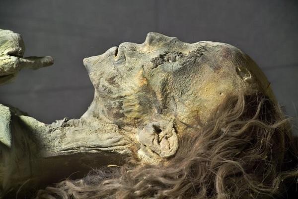 """Tái hiện gương mặt xác ướp bí ẩn """"quý bà nghìn tuổi"""", các nhà khoa học khiến dân mạng sửng sốt về vẻ đẹp phụ nữ xưa, sự thật có được như thế? - Ảnh 3."""