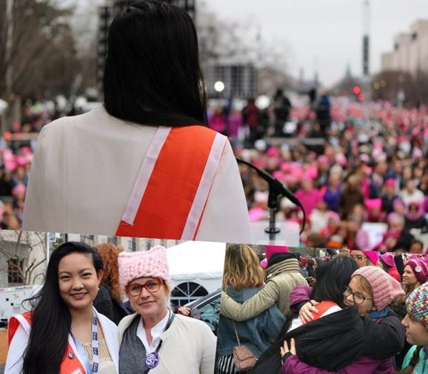 Hứng chịu bi kịch bị cưỡng hiếp, cô gái gốc Việt xinh đẹp biến đau thương thành sức mạnh, viết lại luật pháp Mỹ, được cả thế giới ngợi khen - Ảnh 7.