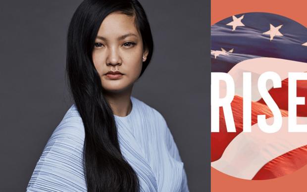 Hứng chịu bi kịch bị cưỡng hiếp, cô gái gốc Việt xinh đẹp biến đau thương thành sức mạnh, viết lại luật pháp Mỹ, được cả thế giới ngợi khen - Ảnh 9.