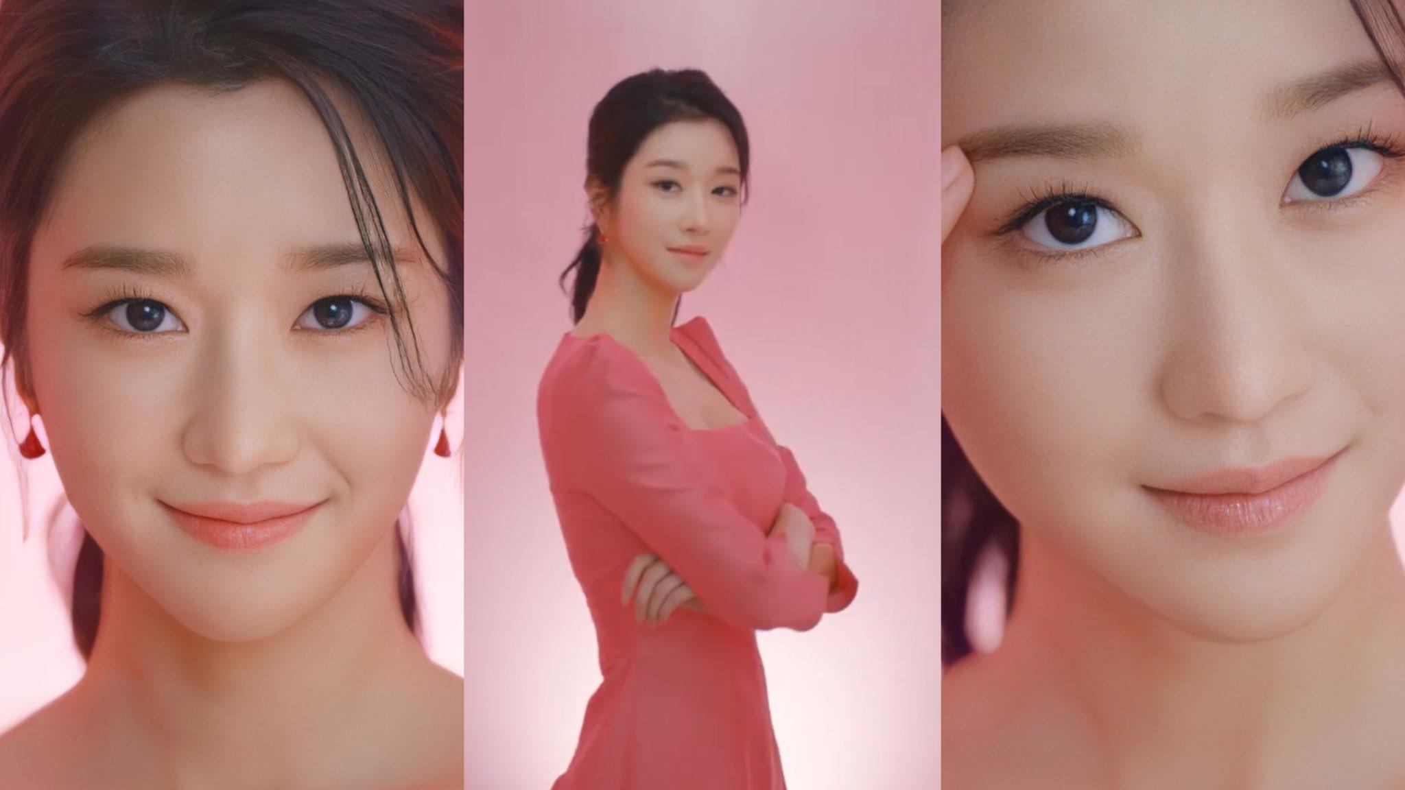 """Chơi chiêu nhỏ nhưng """"điên nữ"""" Seo Ye Ji vẫn ghi điểm khác biệt Song Hye Kyo, Park Min Young… khi đụng độ - Ảnh 1."""