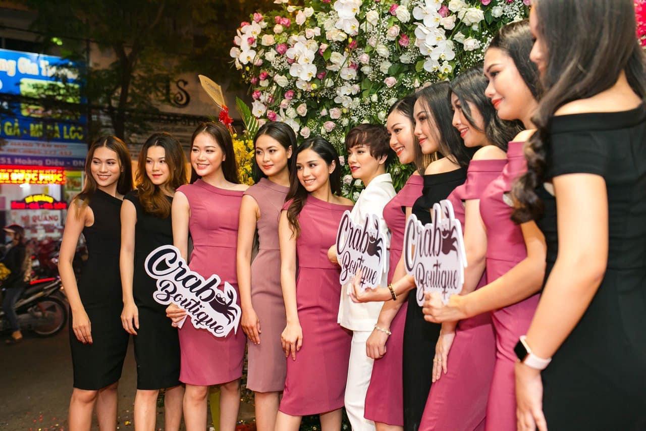 CEO Nguyễn Thị Thơ từ thương hiệu Crab Boutique chia sẻ mẹo gây ấn tượng cho chị em văn phòng - Ảnh 3.
