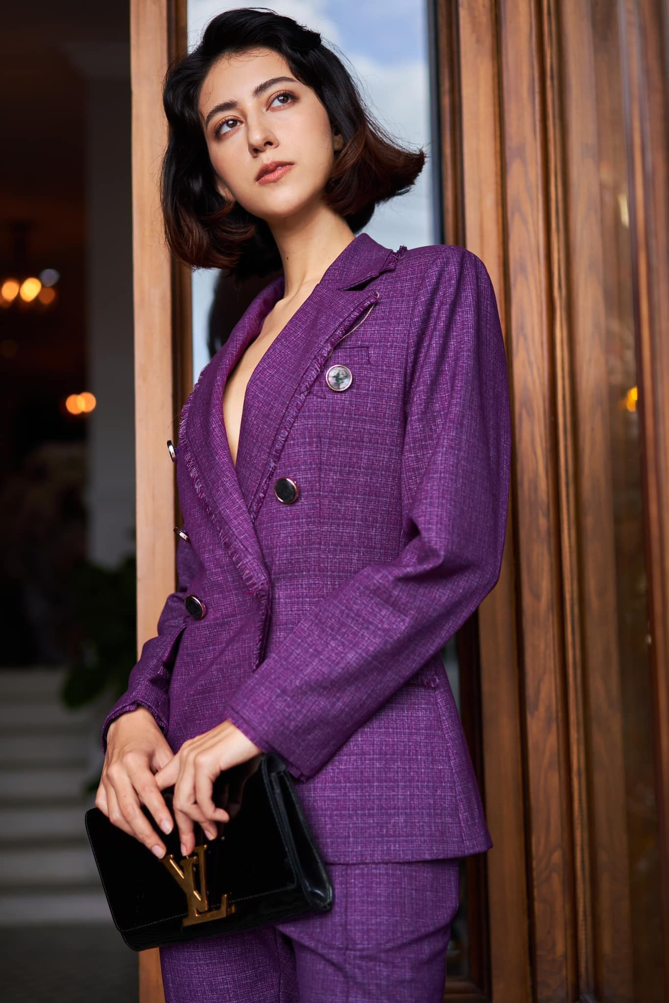 CEO Nguyễn Thị Thơ từ thương hiệu Crab Boutique chia sẻ mẹo gây ấn tượng cho chị em văn phòng - Ảnh 5.