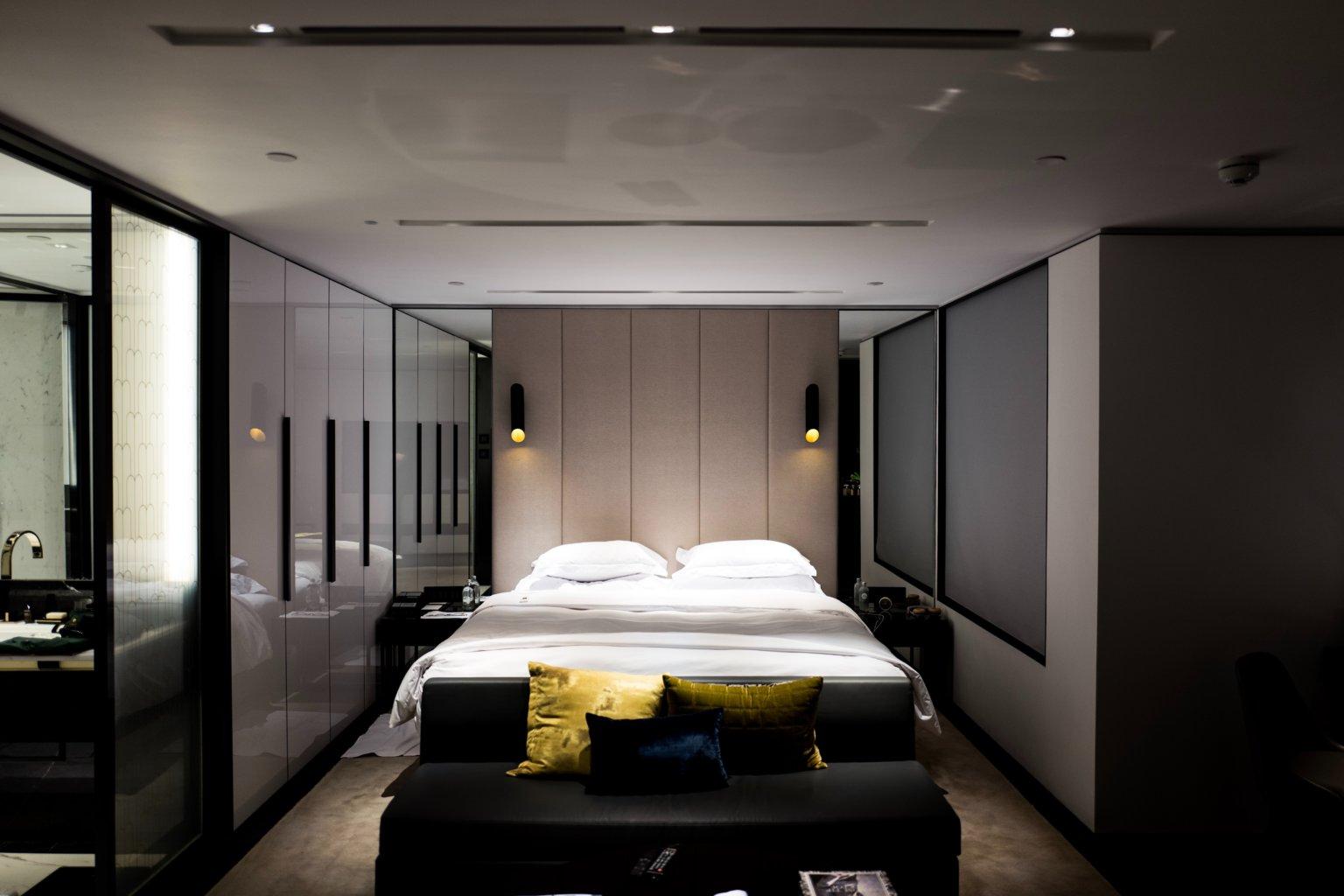 7 sai lầm khi trang trí khiến căn phòng của bạn trôg nhỏ đi nhiều so với diện tích thực - Ảnh 3.