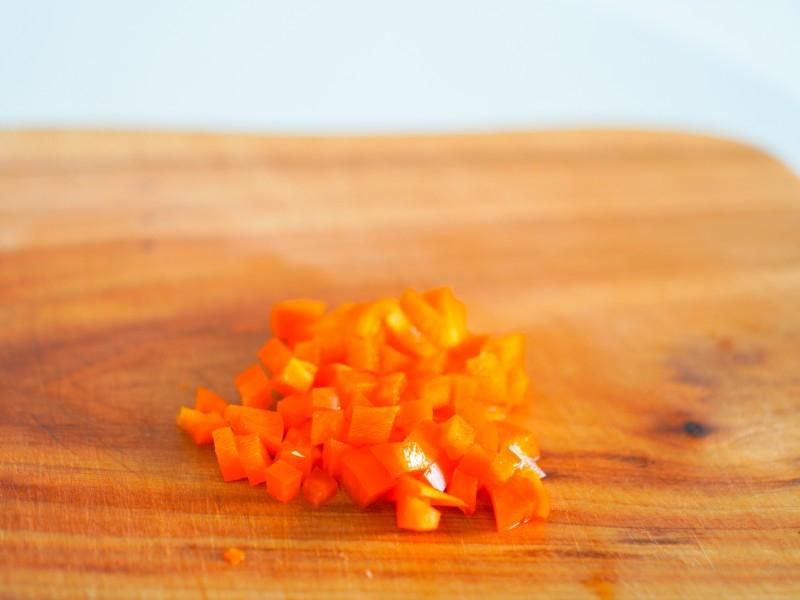 Mách bạn làm món bắp cải trộn giòn giòn ngon miệng - Ảnh 7.