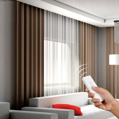 Bóc giá bộ rèm - đèn tự động mà Trấn Thành tâm đắc hết xẩy trong nhà mới: giá cả trăm triệu, chuẩn hội nhiều tiền - Ảnh 4.