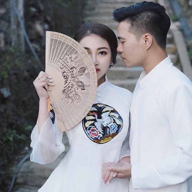 Những hot girl đình đám nhất Việt Nam, dù đã lấy chồng nhưng nhan sắc vẫn vô cùng quyến rũ, chị em nhìn còn chết mê - Ảnh 12.