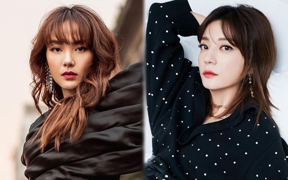 Minh Hằng hóa Triệu Vy ở phim mới của đạo diễn Vũ Ngọc Đãng nhưng danh tính anh chồng mới đáng chú ý - Ảnh 3.