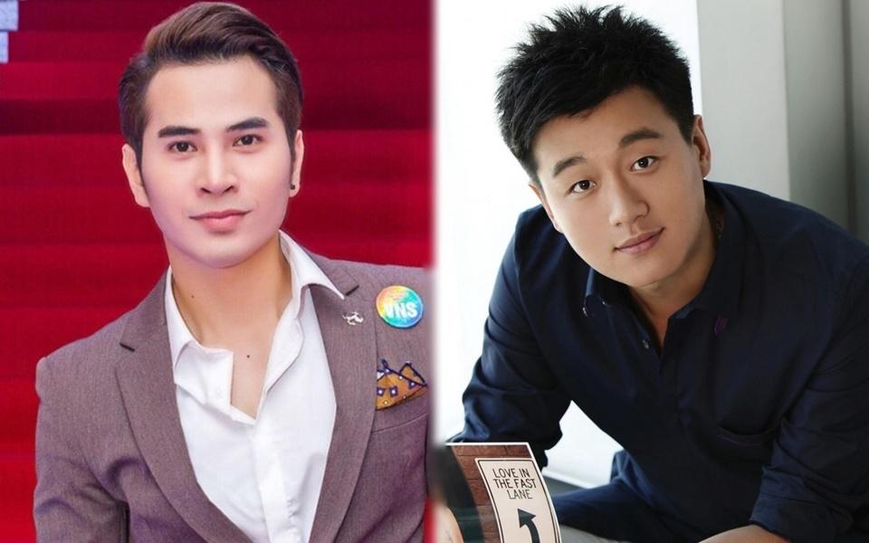 Minh Hằng hóa Triệu Vy ở phim mới của đạo diễn Vũ Ngọc Đãng nhưng danh tính anh chồng mới đáng chú ý - Ảnh 4.