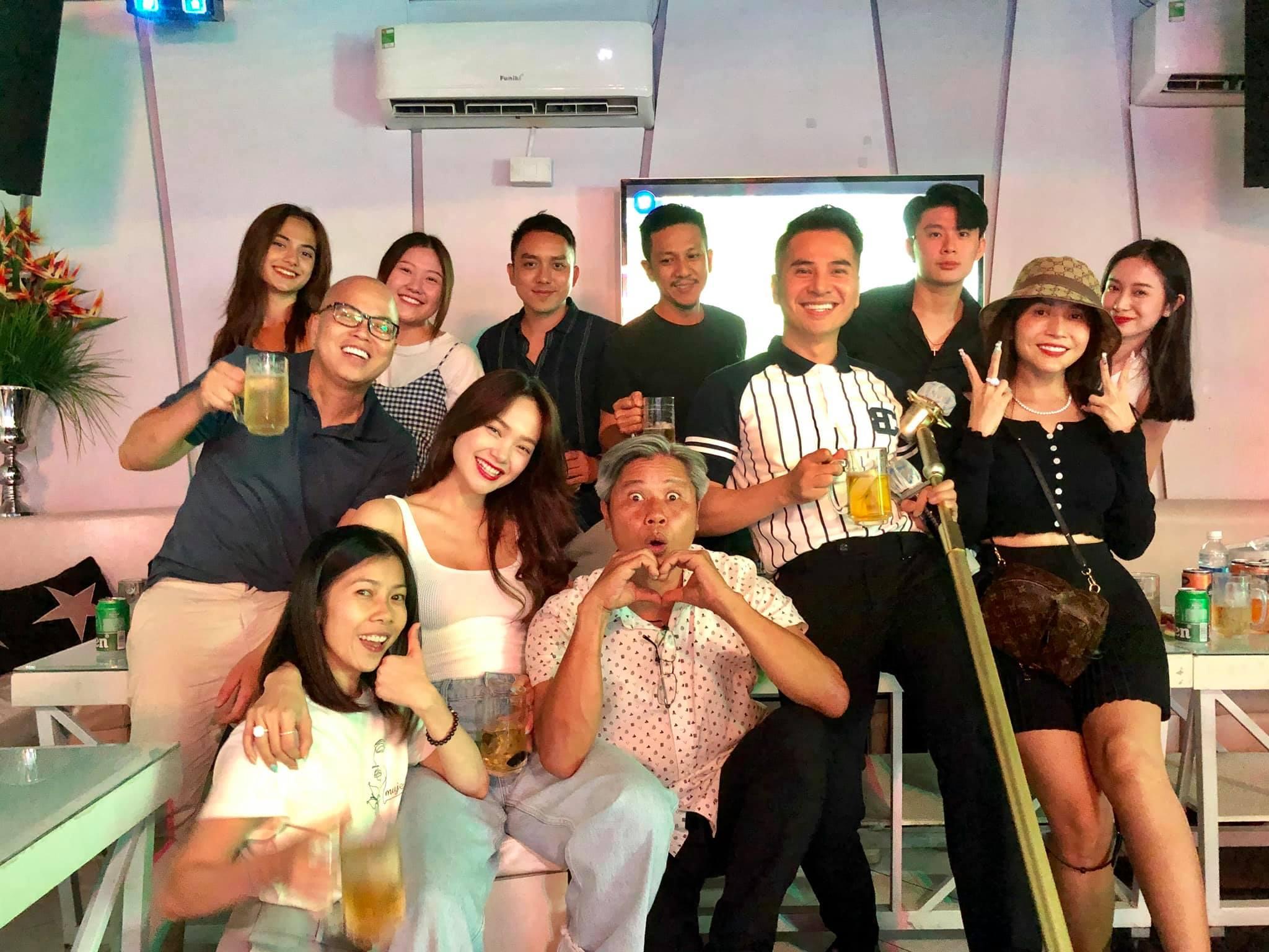 Minh Hằng hóa Triệu Vy ở phim mới của đạo diễn Vũ Ngọc Đãng nhưng danh tính anh chồng mới đáng chú ý - Ảnh 1.