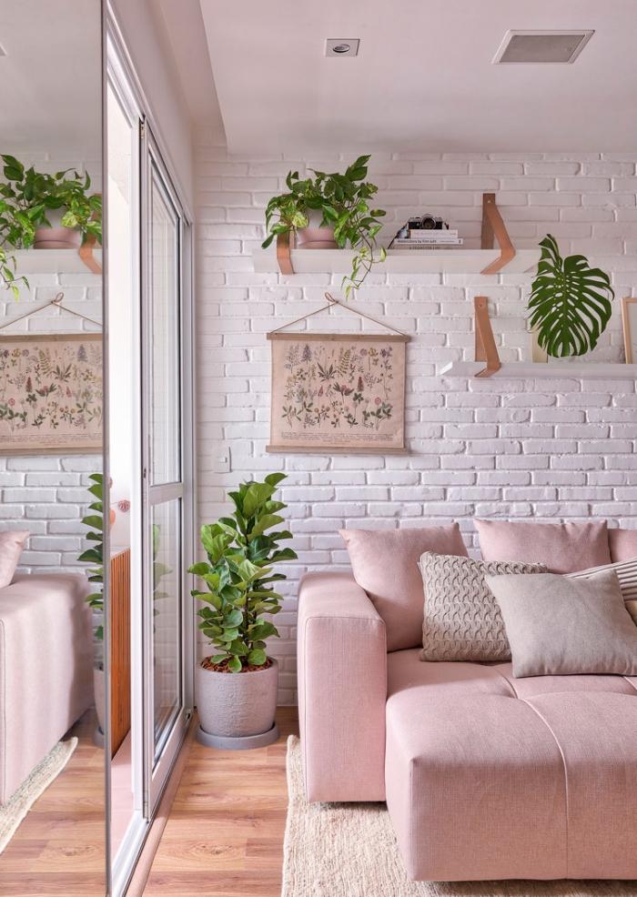 Cuộc sống ngọt ngào bên trong căn hộ 17m² với vẻ đẹp mang phong cách Bắc Âu - Ảnh 6.