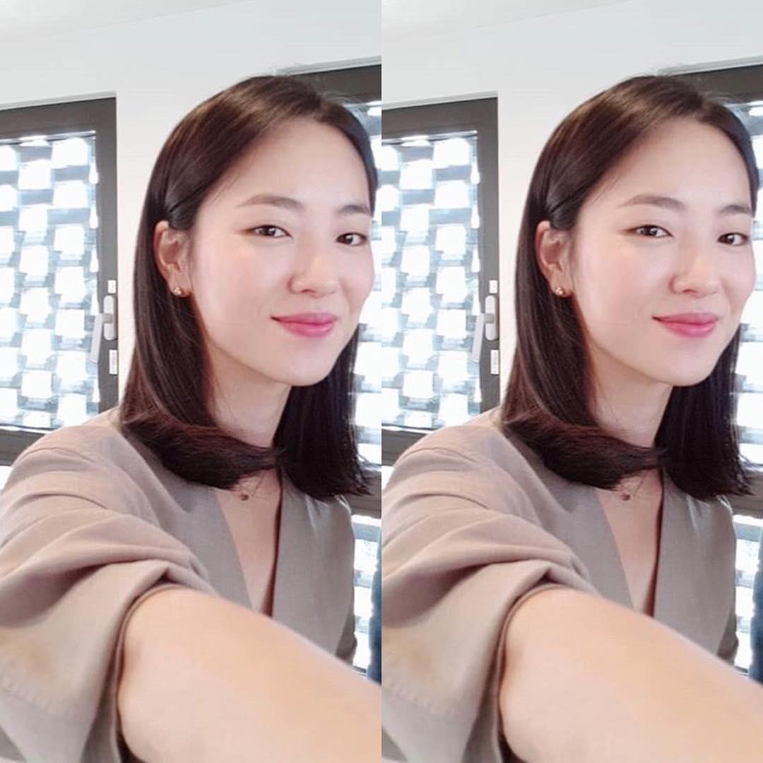 """Kém sắc nhất dàn """"mỹ nhân"""" của Song Joong Ki, nữ chính Vincenzo khiến dân tình choáng khi khoe mặt mộc không trang điểm  - Ảnh 3."""