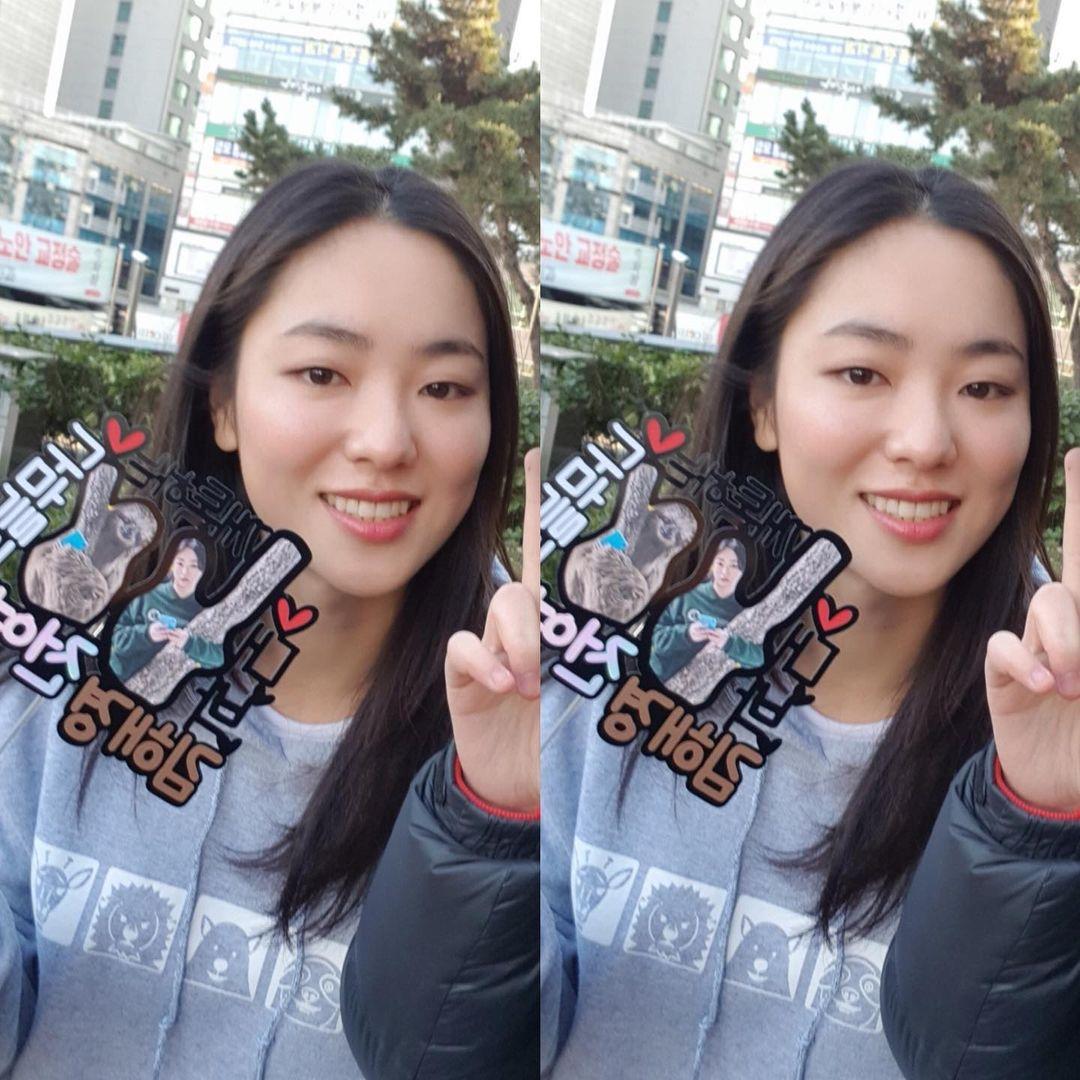 """Kém sắc nhất dàn """"mỹ nhân"""" của Song Joong Ki, nữ chính Vincenzo khiến dân tình choáng khi khoe mặt mộc không trang điểm  - Ảnh 4."""