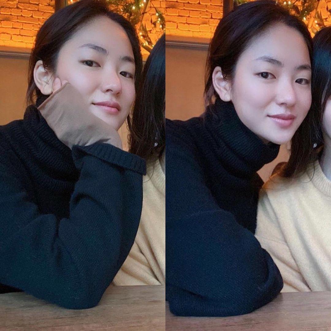 """Kém sắc nhất dàn """"mỹ nhân"""" của Song Joong Ki, nữ chính Vincenzo khiến dân tình choáng khi khoe mặt mộc không trang điểm  - Ảnh 5."""