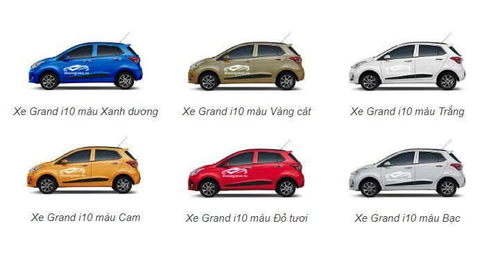Chỉ 6 mẫu ô tô đầy màu sắc giá bán dưới 500 triệu cho người mua lần đầu với kinh tế còn eo hẹp - Ảnh 3.