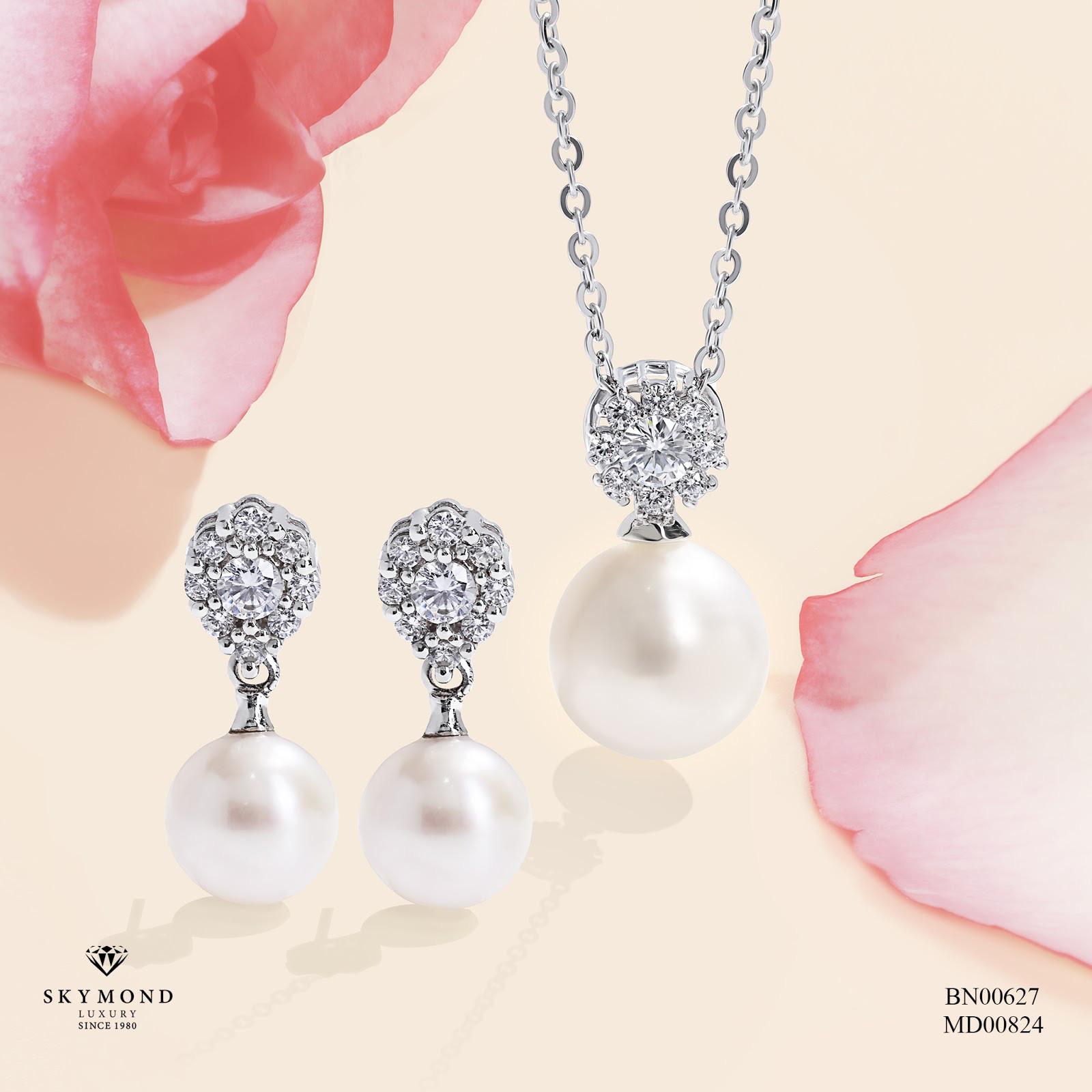 Nữ trang cao cấp Skymond Luxury lý giải tại sao phụ nữ xứng đáng được trao yêu thương - Ảnh 5.
