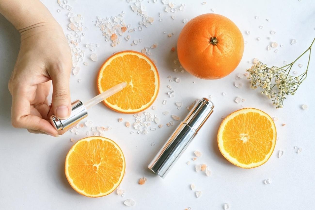 5 lầm tưởng về vitamin C mà chị em phải gạt ngay ra khỏi đầu - Ảnh 1.