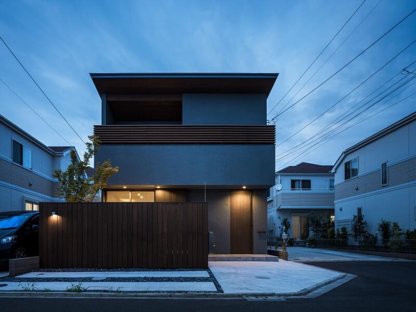 Nhà mặt phố với thiết kế 2 tầng chứa đựng những bình dị, an yên nhờ sử dụng nội thất gỗ - Ảnh 2.