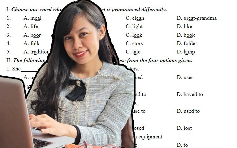 Chia sẻ từ giáo viên: Nếu muốn thi vào lớp 6 hệ song bằng Cambridge, đây là cấu trúc đề thi tiếng Anh học sinh nhất định phải nắm vững