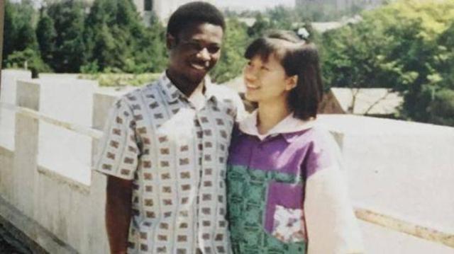 Nữ sinh đại học danh giá nhất quyết lấy chồng Châu Phi khiến bố mẹ khóc lụt nhà, cuộc sống hiện tại khiến ai nấy ngỡ ngàng - Ảnh 3.