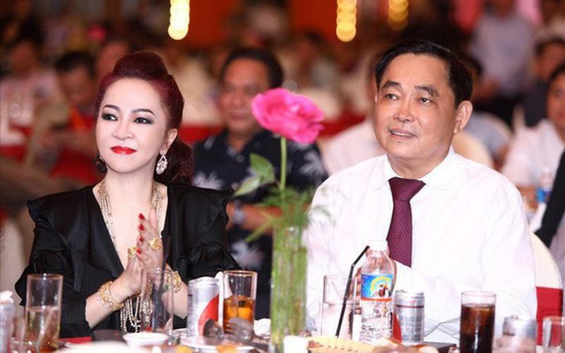 """Bà chủ Đại Nam: """"Tôi là Nguyễn Phương Hằng, tôi đi hiên ngang bên đời anh Dũng"""" - Ảnh 2."""
