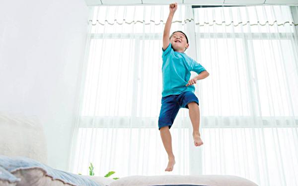 """Lời giải nào cho khả năng vui chơi """"không giới hạn"""" của bọn trẻ? Câu trả lời sẽ khiến các bố mẹ vô cùng ngạc nhiên! - Ảnh 3."""