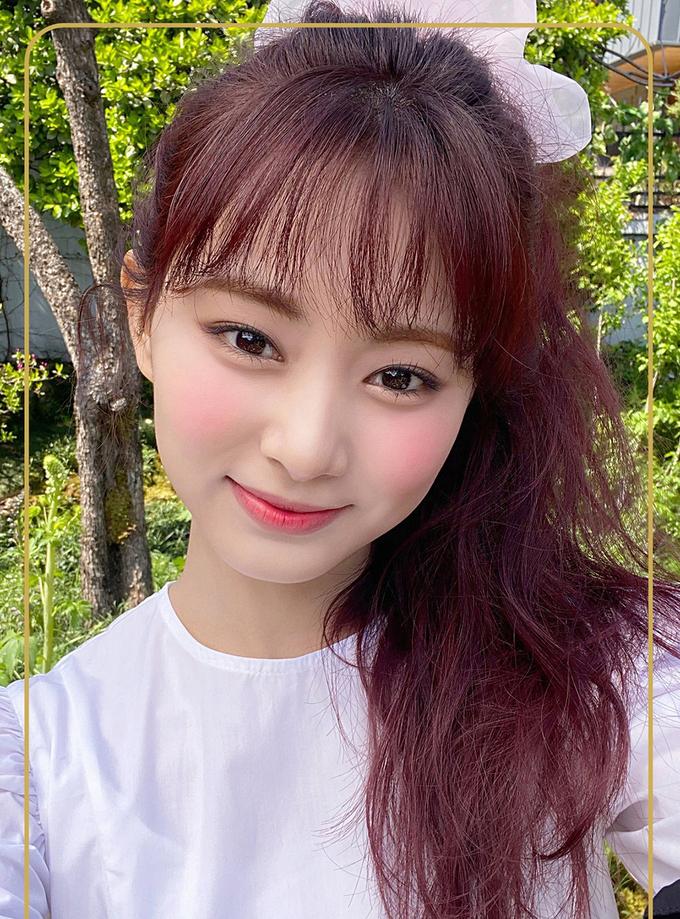 """Style makeup """"vạn người chê"""" của Twice biến idol từ xinh như mộng thành trò hề vì phấn son - Ảnh 6."""