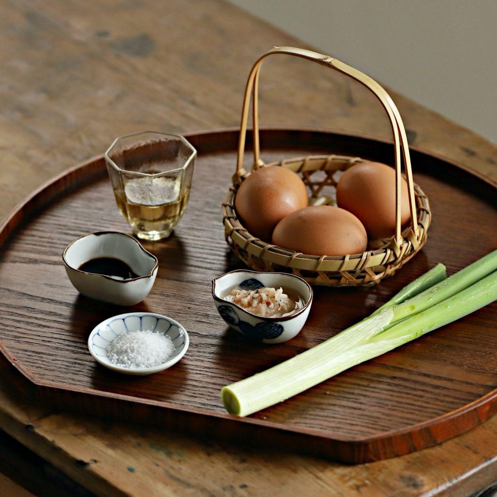 Súp trứng - món ăn sáng vừa ngon vừa nhẹ bụng mà chỉ nấu trong 10 phút là xong! - Ảnh 1.