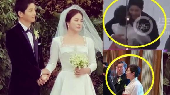 Song Hye Kyo hiếm hoi tiết lộ điều thú vị này về mẹ ruột trên mạng xã hội - Ảnh 2.