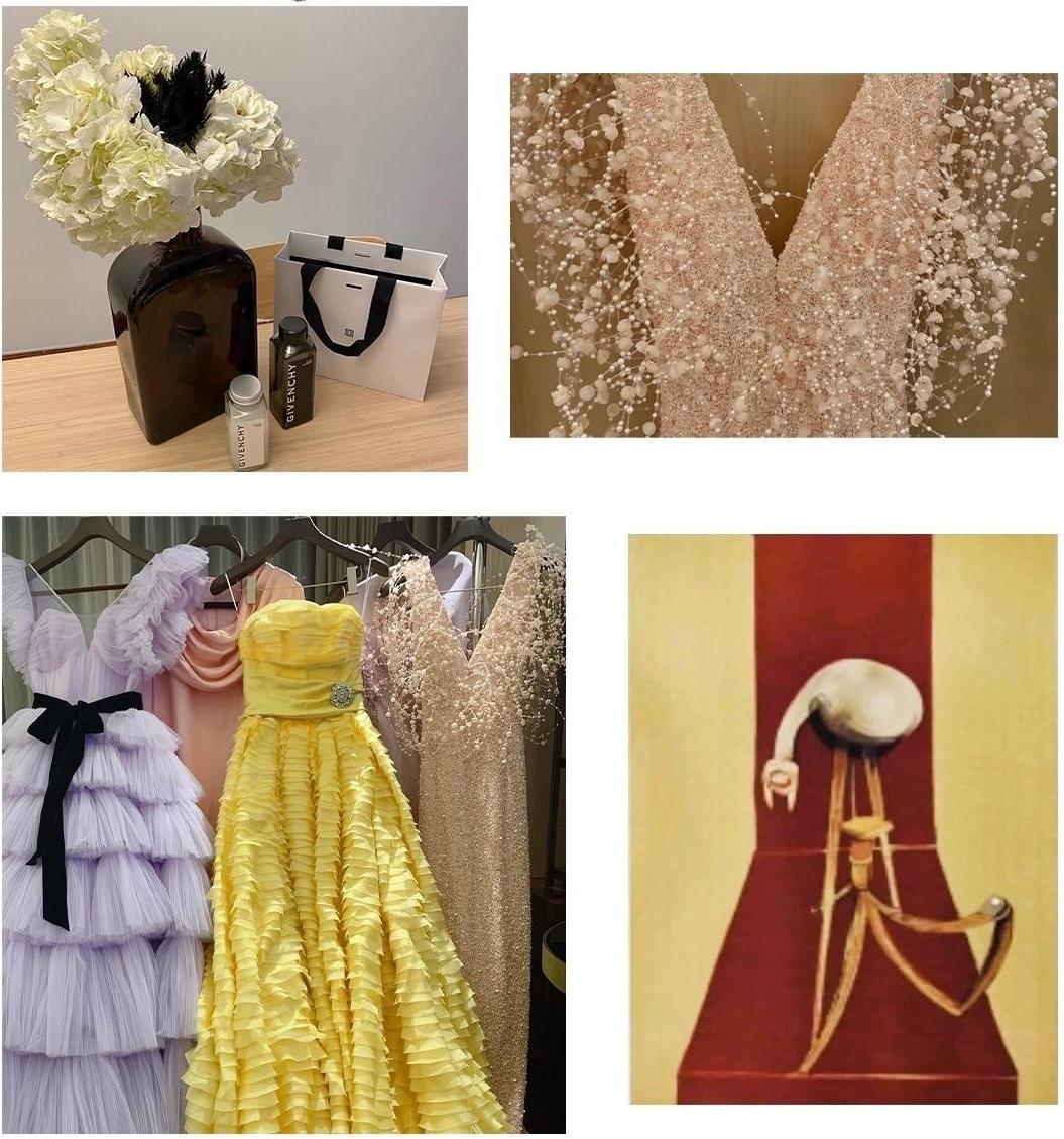 Lưu Diệc Phi gây sốt bởi bão visual thăng hạng như thời đỉnh cao, còn diện đồ Haute Couture xịn vô cùng! - Ảnh 4.