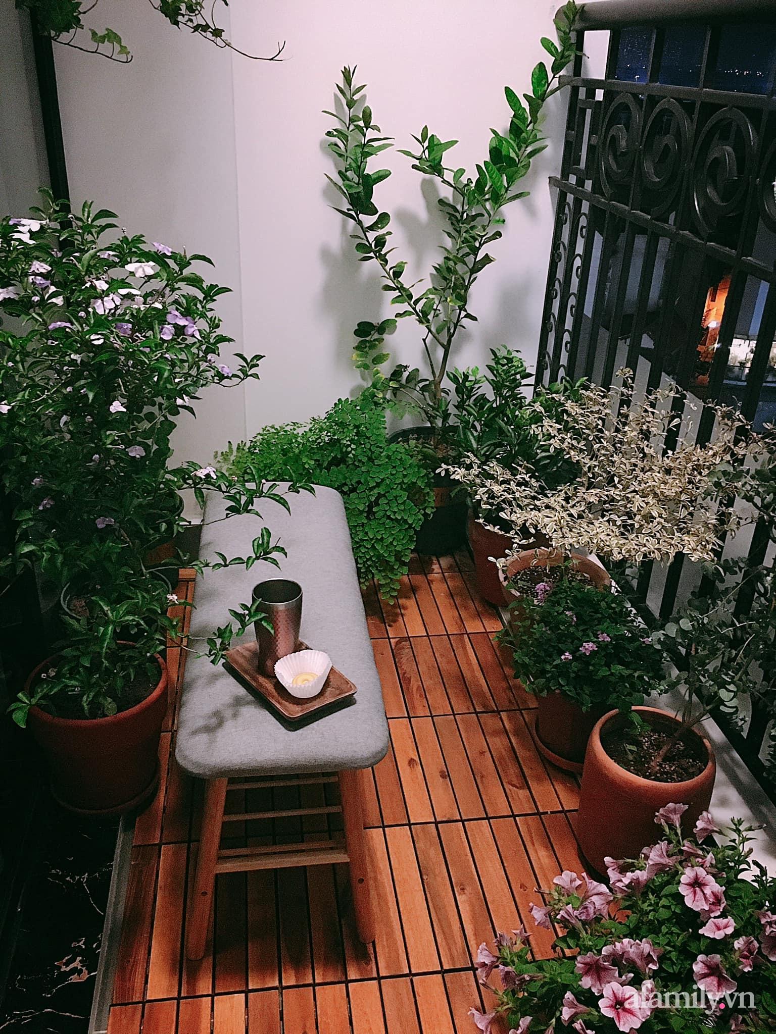 Căn hộ 78m² đẹp tinh tế và tiện dụng với phong cách tối giản của cặp vợ chồng trẻ ở Hà Nội - Ảnh 16.