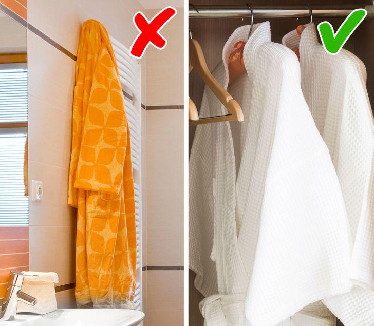9 món đồ không nên cất trong phòng tắm bạn cần nhớ - Ảnh 9.