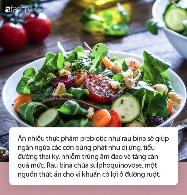 Đây là những thực phẩm được đánh giá là tốt nhất, lành mạnh nhất cho hội chị em - Ảnh 3.