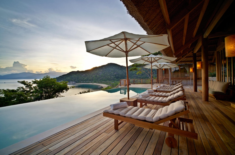 Resort nơi Hoa hậu Hà Kiều Anh đưa cả gia đình đi du lịch có gì mà đắt đỏ nhất nhì Nha Trang?  - Ảnh 15.
