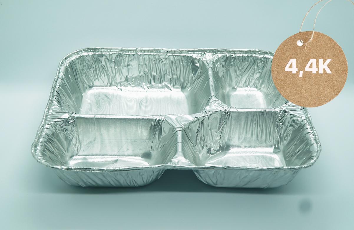Ngày bán cả trăm đơn với 6 mẫu hộp đựng thức ăn mang về dành riêng cho các shop bán đồ ăn online - Ảnh 16.