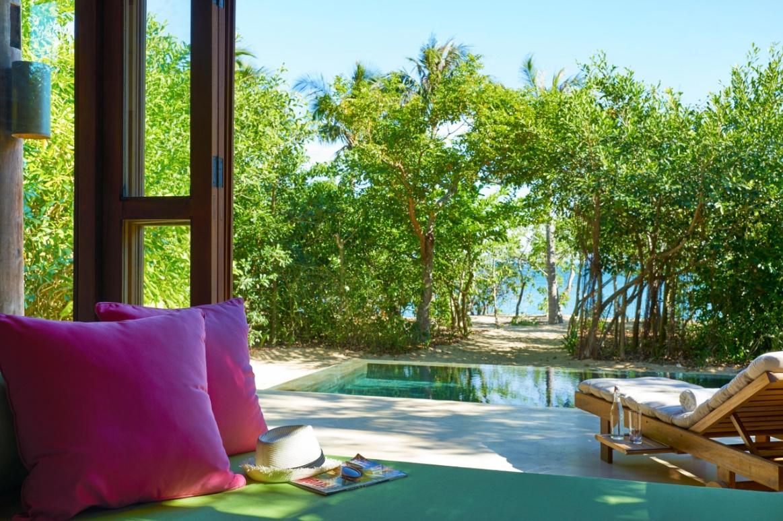 Resort nơi Hoa hậu Hà Kiều Anh đưa cả gia đình đi du lịch có gì mà đắt đỏ nhất nhì Nha Trang?  - Ảnh 10.