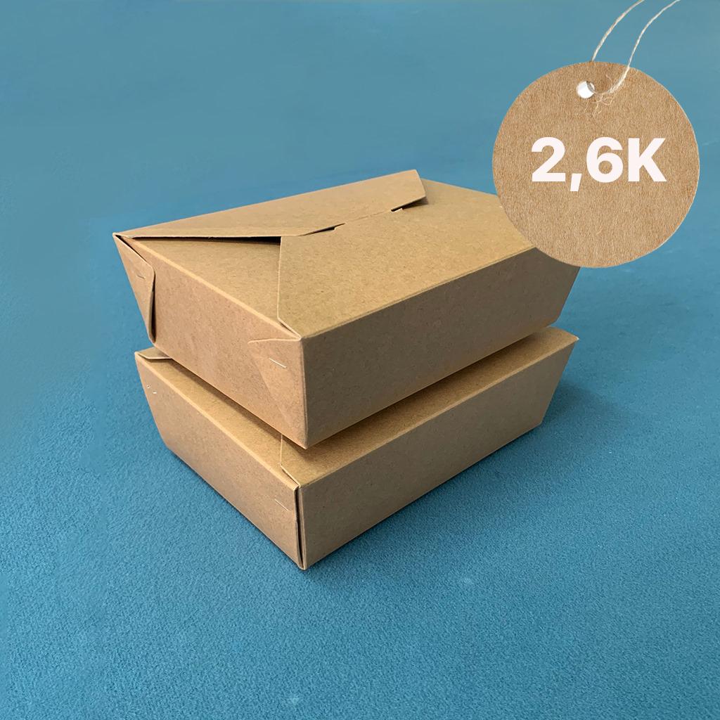 Ngày bán cả trăm đơn với 6 mẫu hộp đựng thức ăn mang về dành riêng cho các shop bán đồ ăn online - Ảnh 6.