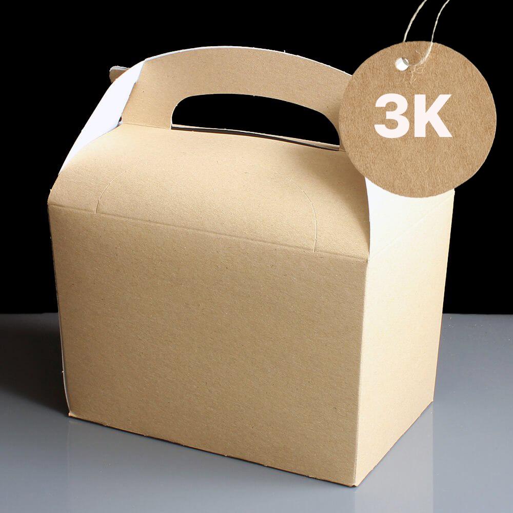 Ngày bán cả trăm đơn với 6 mẫu hộp đựng thức ăn mang về dành riêng cho các shop bán đồ ăn online - Ảnh 7.