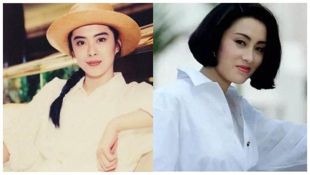 Chị đẹp Hồng Kong - Ảnh 1.