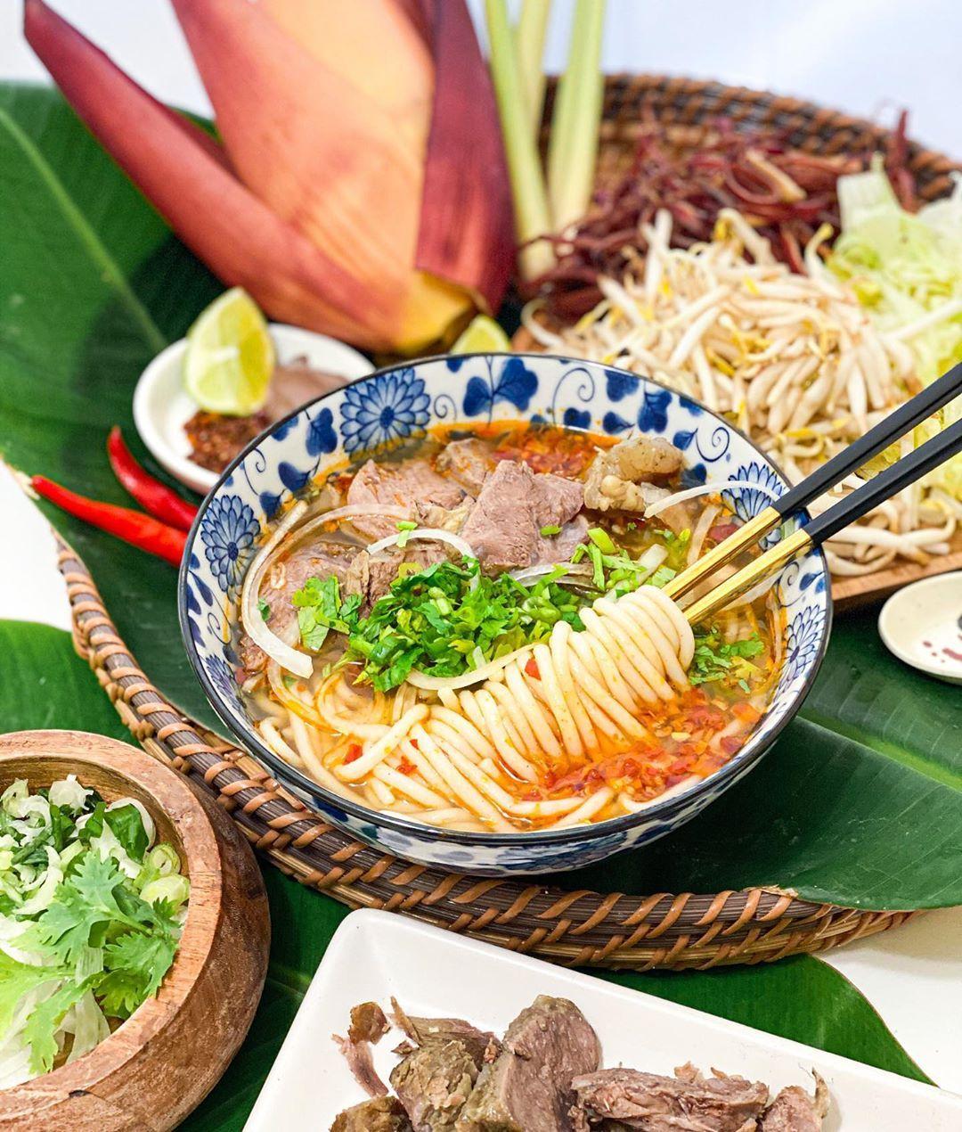 """3 món ăn sáng """"cực đỉnh"""" của Việt Nam lọt top những bữa sáng ngon nhất thế giới, bất ngờ nhất là món bún này - Ảnh 6."""