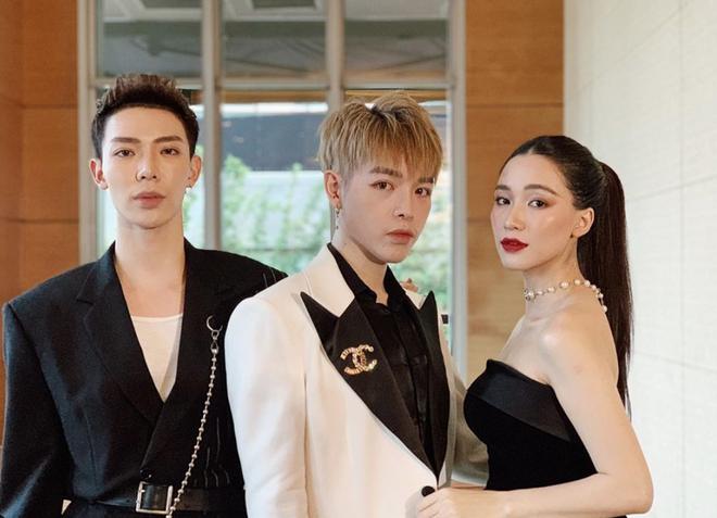 Chi Pu, Phí Phương Anh sẽ đọ tài năng tại The Remix mùa 4? - Ảnh 3.