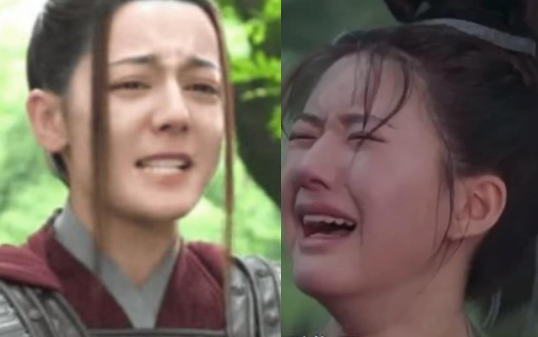 Trường Ca Hành: Lộ cảnh Lưu Vũ Ninh tìm được Triệu Lộ Tư, netizen khen khóc tốt, còn mang Địch Lệ Nhiệt Ba ra chê bai