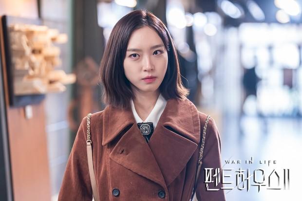 """Tiểu thư """"hỗn láo"""" nhất Cuộc chiến thượng lưu: """"Seok Kyung sẽ tiếp tục ác, tồi tệ hơn ở phần 3 để còn bị trừng phạt nữa chứ"""" - Ảnh 5."""