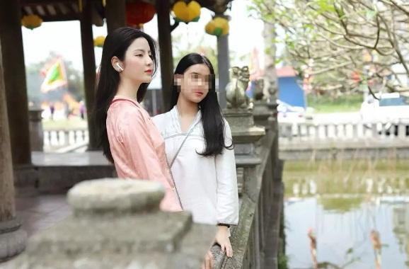 Bị soi từng phẫu thuật thẩm mỹ mới có dung nhan hiện tại, bạn gái tin đồn của Quang Hải lên tiếng đáp trả cực gắt - Ảnh 7.