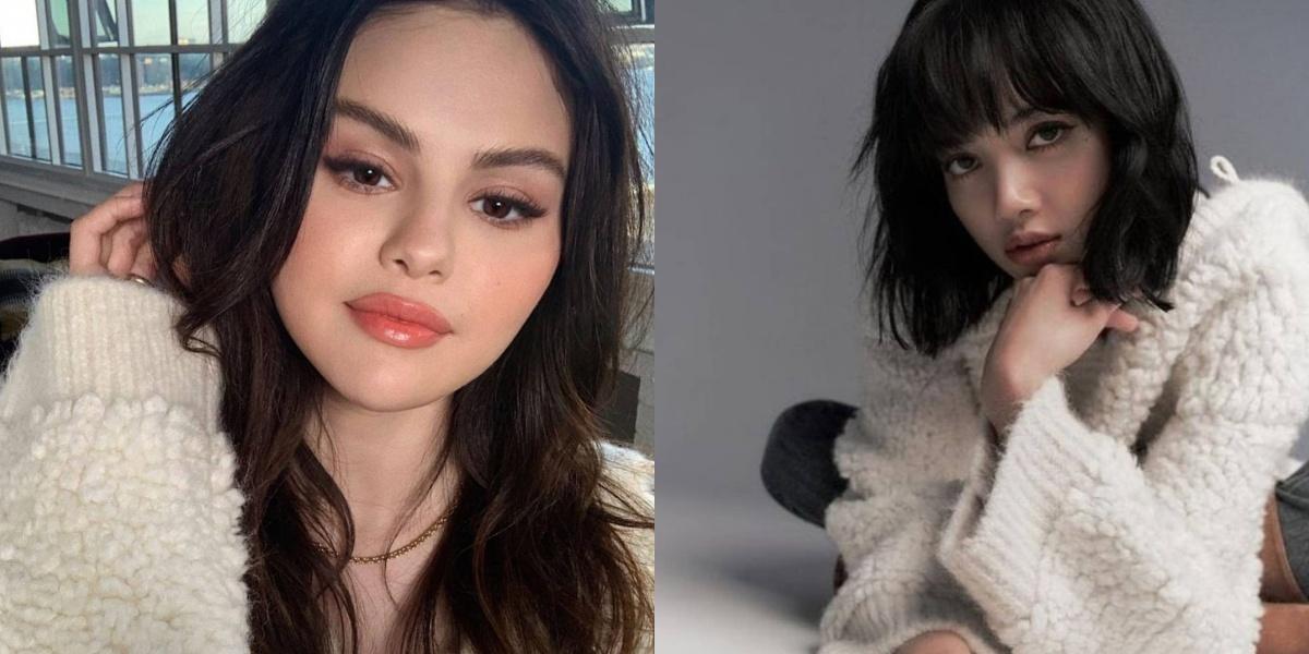 4 lần Lisa đụng hàng Selena Gomez: Đụng cả món hàng hiệu giá gần 100 triệu nhưng ai đỉnh hơn? - Ảnh 4.
