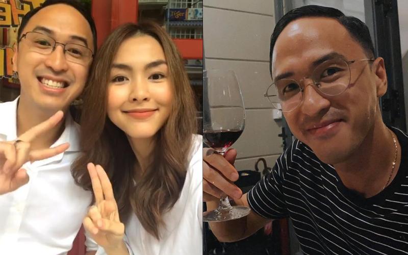 """Vợ chồng Tăng Thanh Hà """"trốn con"""" đi hẹn hò riêng dịp cuối tuần """"hâm nóng tình cảm"""""""