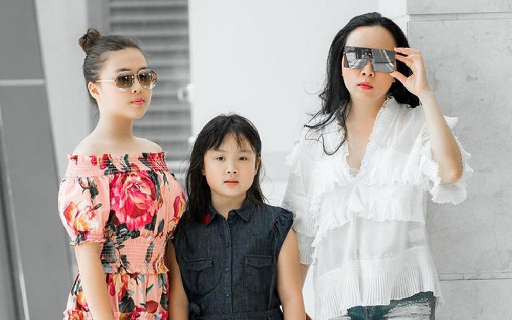 """Phượng Chanel có học vấn """"không phải dạng vừa"""", nuôi dạy con học toàn trường đỉnh"""