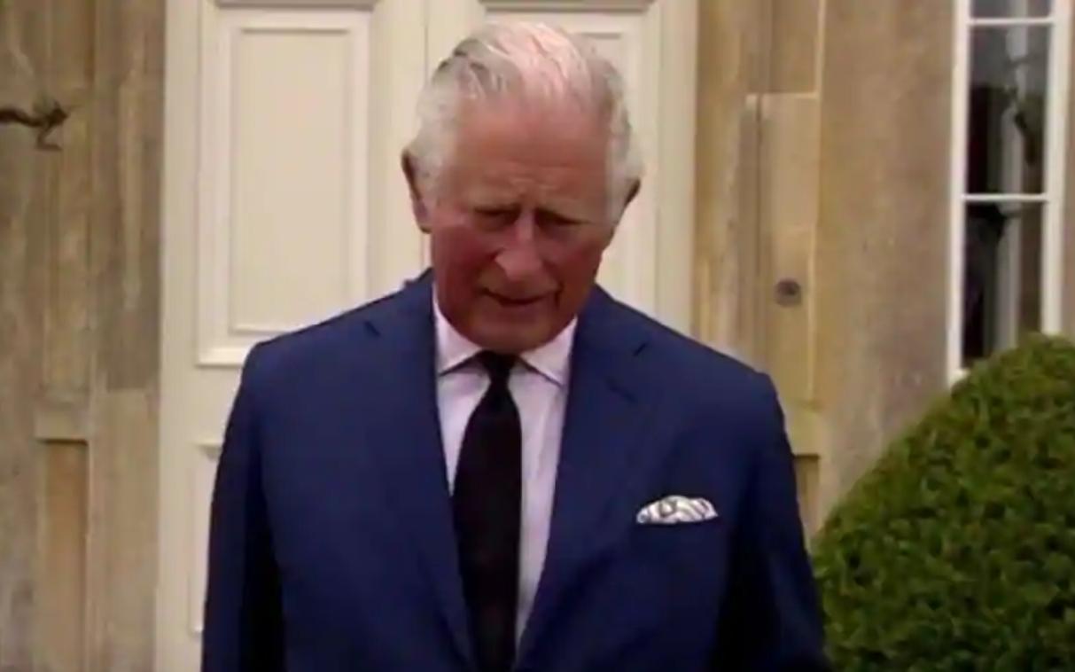 Thái tử Charles nén nỗi đau lần đầu lên tiếng sau cái chết của cha với những lời chia sẻ xúc động nghẹn ngào