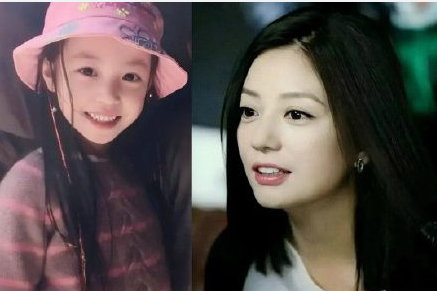 Con gái Triệu Vy gây chú ý nhờ ngoại hình ra dáng thiếu nữ khi bước sang tuổi 11 - Ảnh 3.