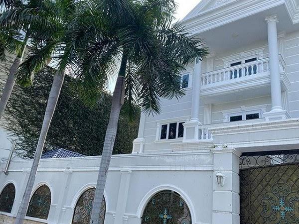 Khối tài sản của Phượng Chanel - Quách Ngọc Ngoan: Nàng có biệt thự tiền tỷ, chàng có trang trại 10.000m2 - Ảnh 7.
